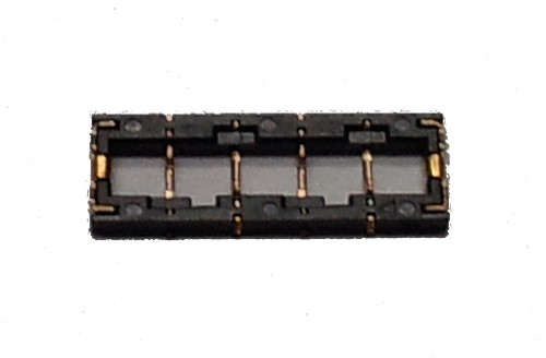 iPhone 5 FPC Connector plug for battery