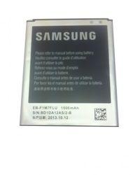 Battery for Samsung Galaxy S3 Mini (i8190) EB-F1M7FLU ORIGINAL 001