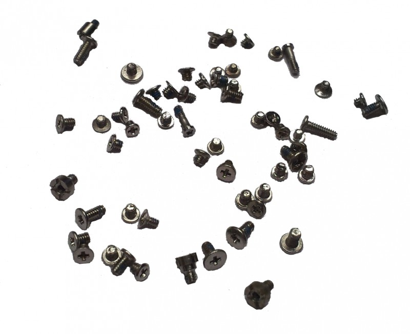 Set of screws for iPhone 5