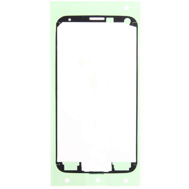 Adhesive sticker for Samsung Galaxy S5 G900f Front Glass