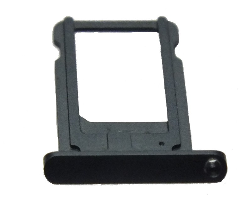 Sim Card Tray for iPad Mini 1/2/3 black