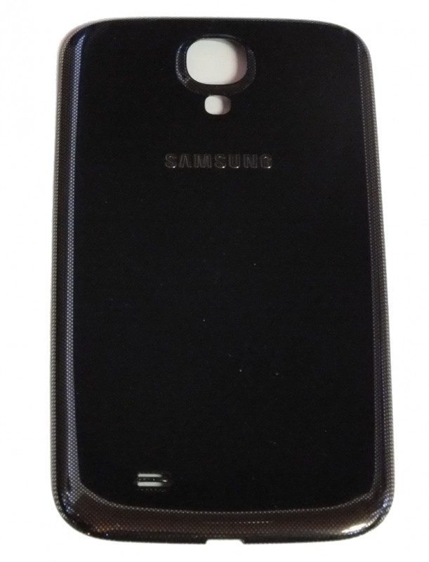 Battery cover black for Samsung Galaxy S4 i9500/i9505