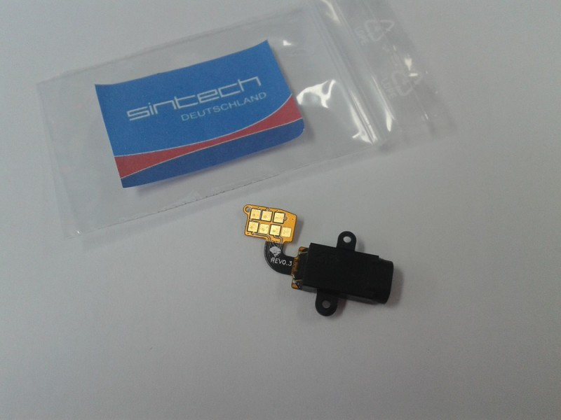 Headphone Jack for Samsung Galaxy S5 (SM-G900f)