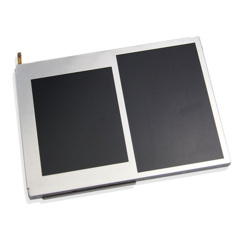 LCD for Display of Nintendo 2DS (top + bottom) – Bild 1