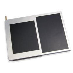 LCD for Display of Nintendo 2DS (top + bottom) 001