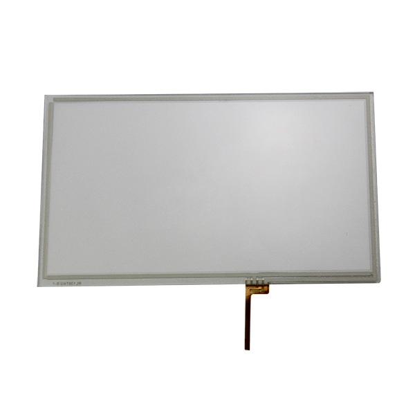 Touchscreen for Nintendo Wii U Controller – Bild 1