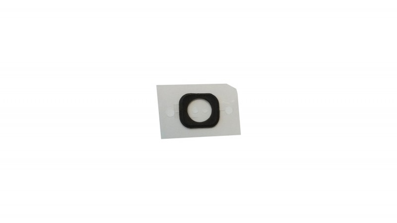 Home button silicone spacer for iPhone 5