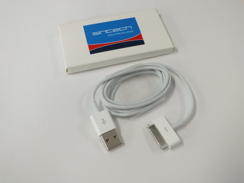 iPod/iPhone USB 2.0 Cable