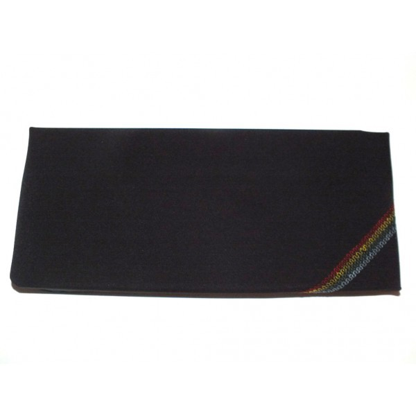 Dust cover in Sinclair design suitable for ZX Spectrum+ 128K (Toastrack model)