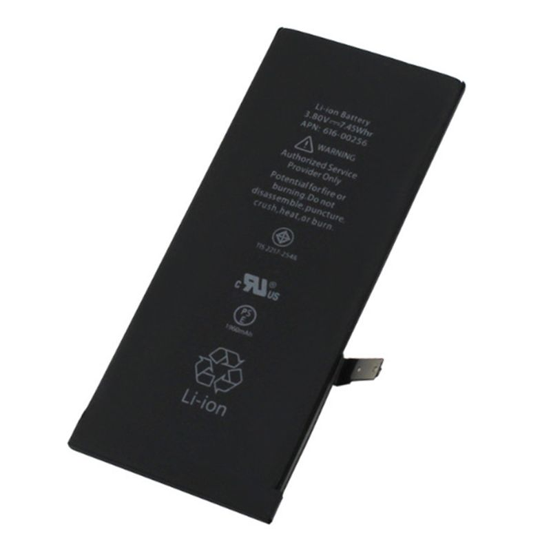Premium Battery for iPhone 7  – Bild 3