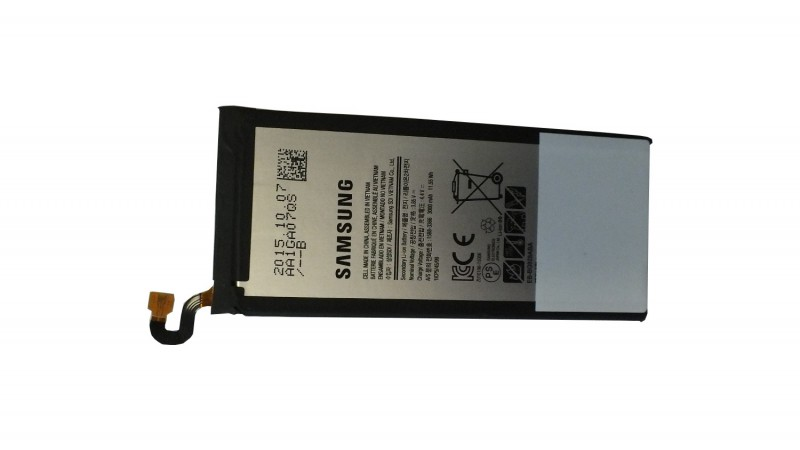 Genuine Samsung Galaxy S6 Edge + G928 Battery EB-BG928ABE (3000mAh)
