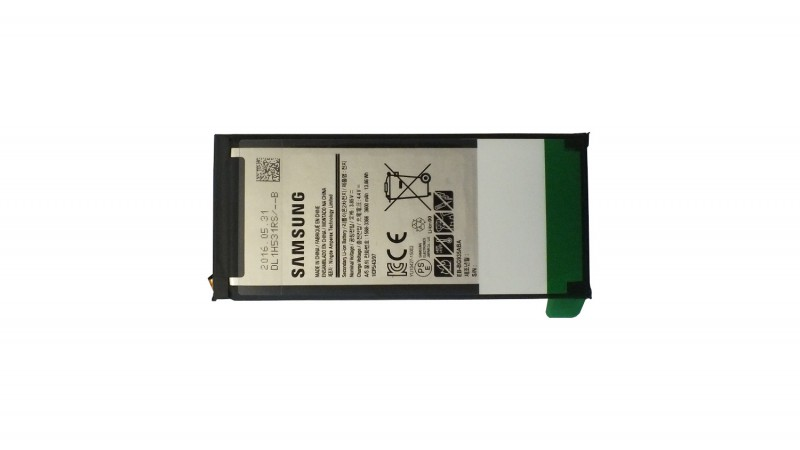Genuine Samsung Galaxy S7 Edge G935 Battery EB-BG935ABE (3600mAh)