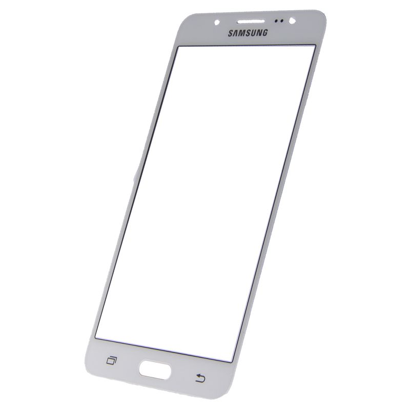 White Front Glass (LCD Display and Touch Screen not included) for Samsung Galaxy J5 J510F