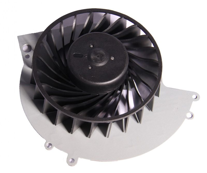 Cooling Fan for PS4 CUH-10XXA – Bild 2