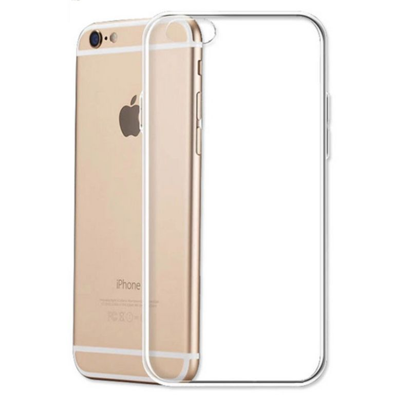 iPhone 6 /6S Premium silicone protection cover – Bild 4