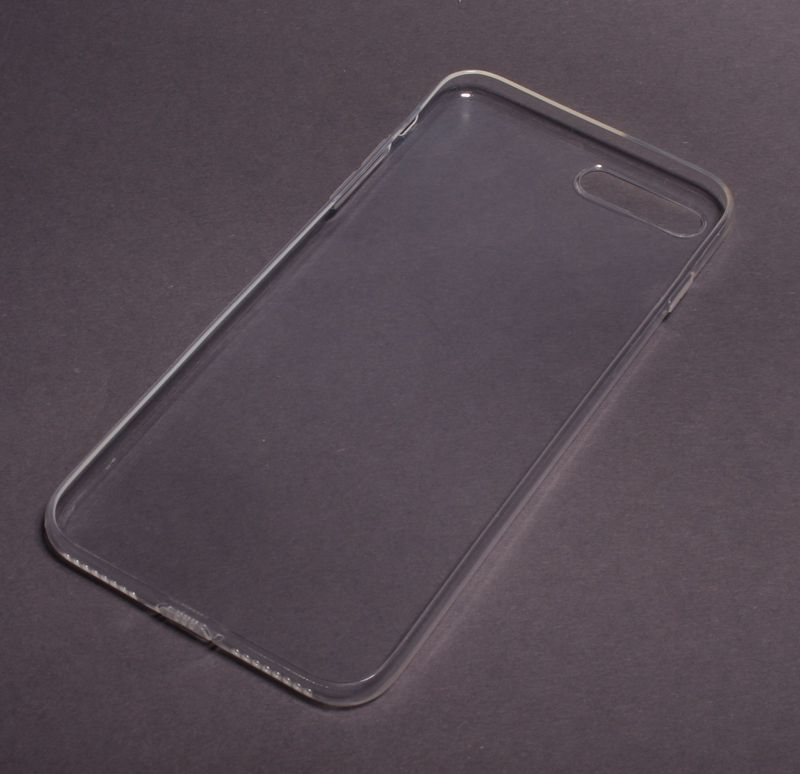 iPhone 6 /6S Premium silicone protection cover – Bild 5