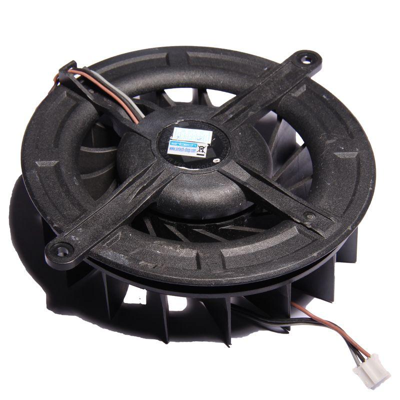 Internal cooling fan 17 blades for PS3 Slim 120GB 160GB 320GB – Bild 1