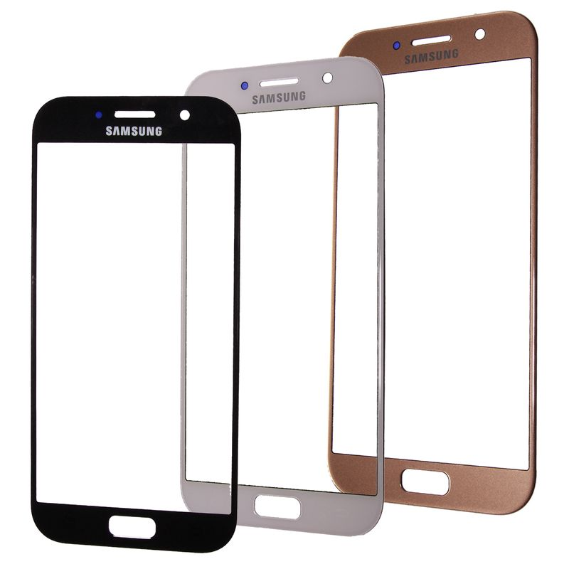 Front Glass (LCD Display and Touch Screen not included) for Samsung Galaxy A5 A510F (2016) – Bild 1