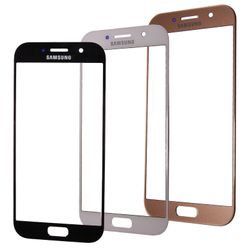 Front Glass (LCD Display and Touch Screen not included) for Samsung Galaxy A5 A510F (2016) 001