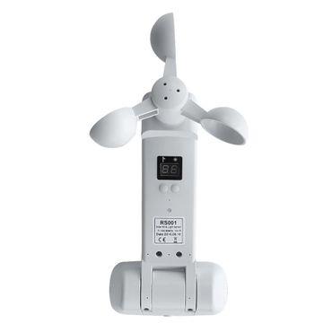 Solar-Windwächter, Solar-Markisenwächter, Solar-Windsensor (Solara, Compacta) – Bild 3