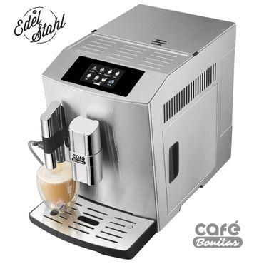 """One-Touch"" Kaffeevollautomat ""Tech1"" Edelstahl gebürstet inkl. Garantie-Paket – Bild 5"