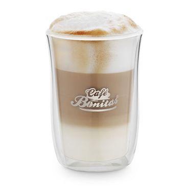 """One-Touch"" Kaffeevollautomat ""EasyTouch"" white inkl. Garantie-Paket – Bild 9"
