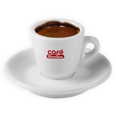 Café Bonitas Espresso Tasse  – Bild 1