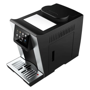 """One-Touch"" Kaffeevollautomat ""Swing"" Bull – Bild 5"