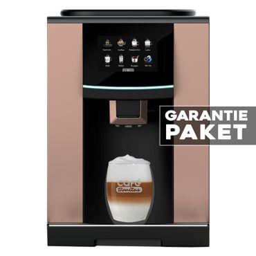 """One-Touch"" Kaffeevollautomat ""Swing"" Star inkl. Garantie-Paket crema"