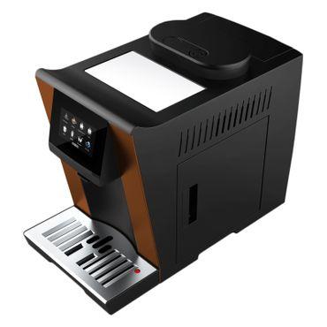 """One-Touch"" Kaffeevollautomat ""Swing"" Star inkl. Garantie-Paket bronze – Bild 6"