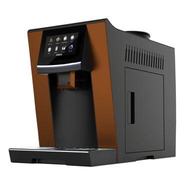"""One-Touch"" Kaffeevollautomat ""Swing"" Star inkl. Garantie-Paket bronze – Bild 2"