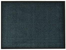 Fußmatte Schmutzfangmatte Faro blau – Bild 1