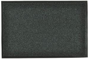 Schmutzfang Fußmatte Green & Clean grau