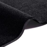 Schmutzfangmatte Fußmatte Wash & Clean schwarz – Bild 3