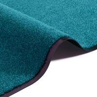 Schmutzfangmatte Fußmatte Wash & Clean Petrol – Bild 3