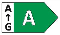 Enegieeffizienz Klasse A