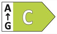 Enegieeffizienz Klasse C