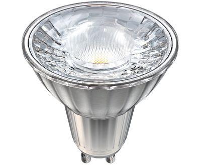CRI 90+ LED Spot dimmbar ersetzt 40W GU10 7W 470lm 3000K warmweiß 38° 230V 2 Jahre Garantie – Bild 5