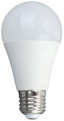 LED Lampe ersetzt 95W E27 matt 15W 1400lm 3000K warmweiß 270° 230V nicht dimmbar 2 Jahre Garantie – Bild 3