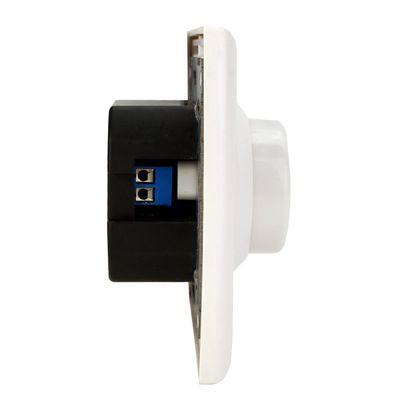 Viribright LED Dimmer 220V AC, 1A, max. 200W - stufenloser Helligkeitsregler für LED Leuchtmittel, weiß – Bild 2