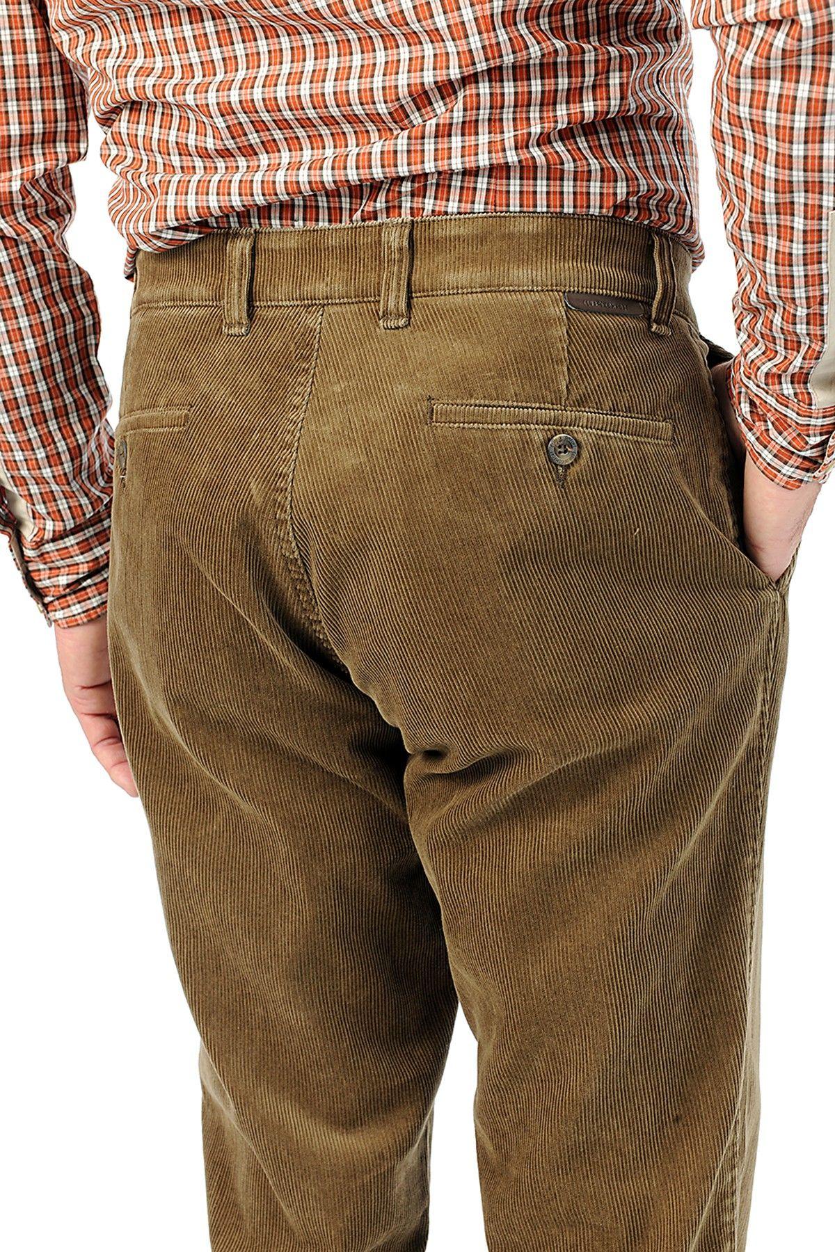 Club of Comfort - Herren Stretchcord Hose in verschiedenen Farben, Derry (5810) – Bild 7
