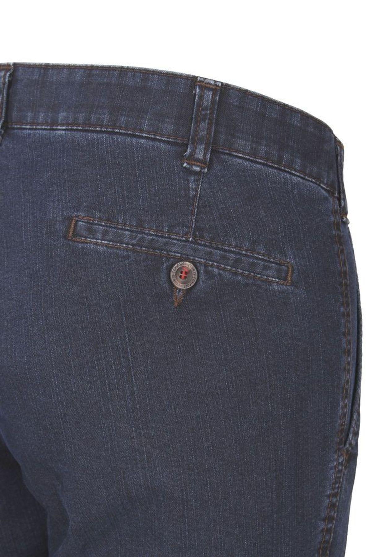 Club of Comfort - Herren Jeans Hose in verschiedenen Farbvarianten, Dallas (4631) – Bild 12