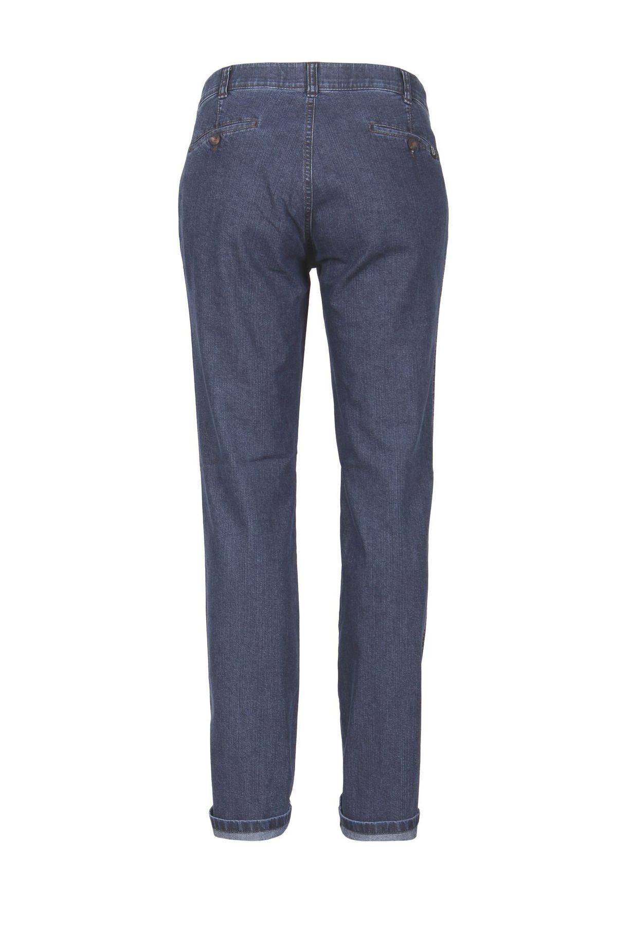 Club of Comfort - Herren Jeans Hose in verschiedenen Farbvarianten, Dallas (4631) – Bild 7