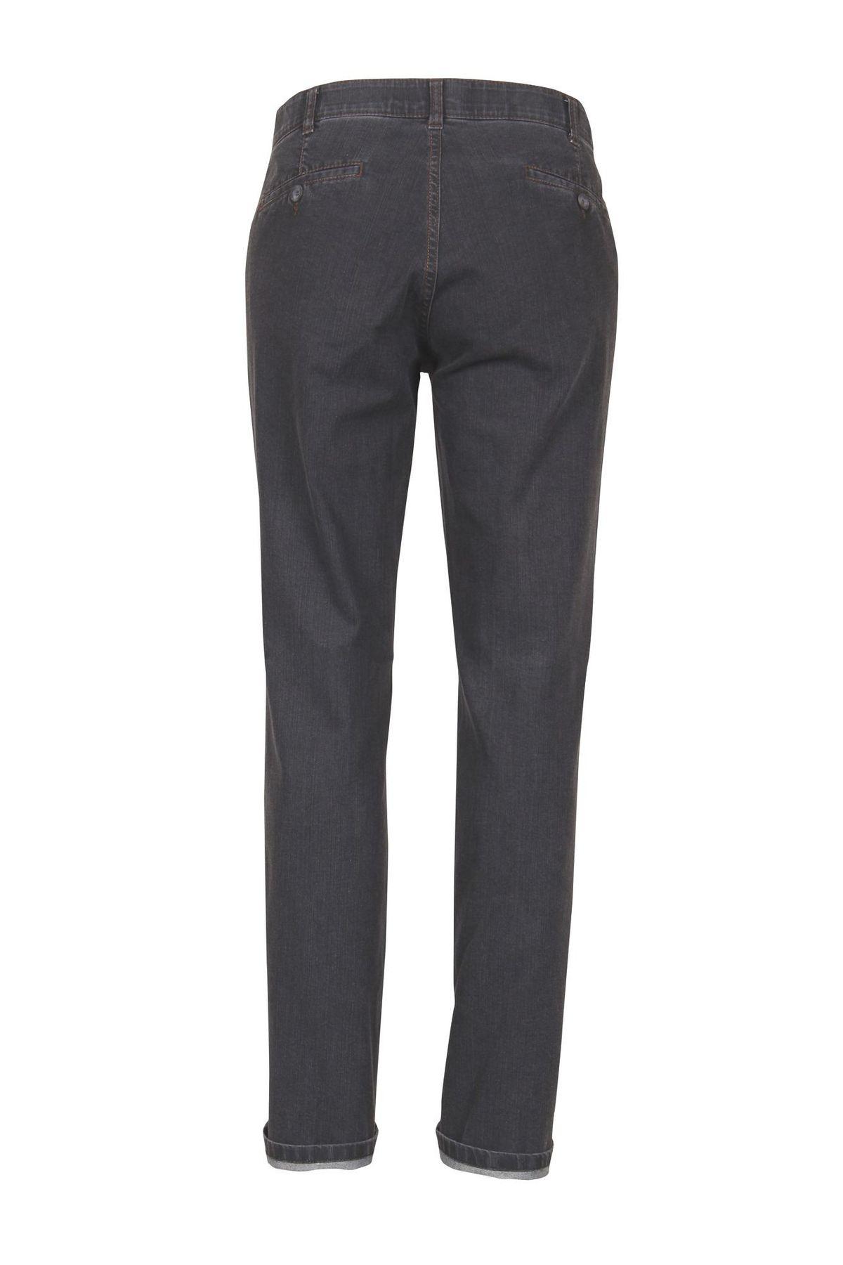 Club of Comfort - Herren Jeans Hose in verschiedenen Farbvarianten, Liam (4631) – Bild 3