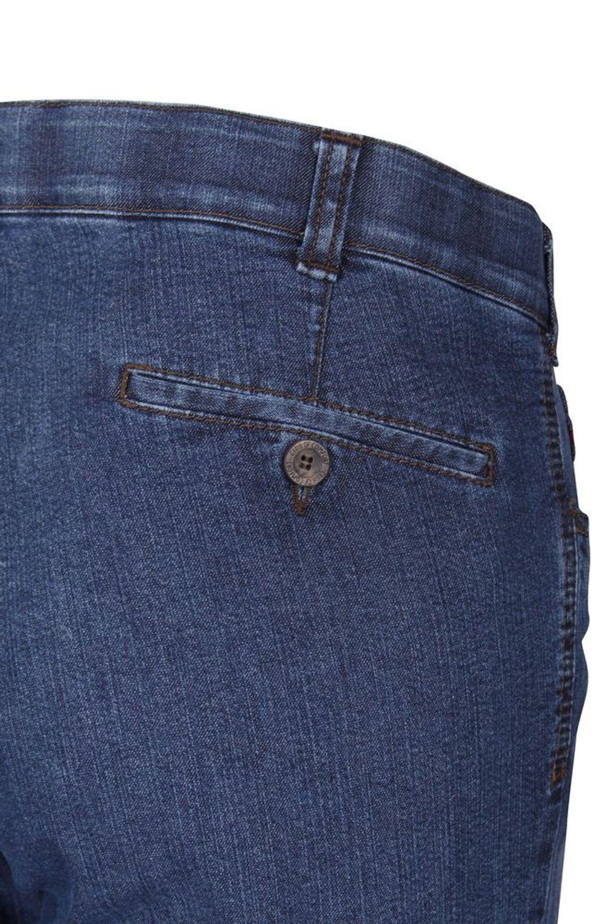 Club of Comfort - Herren Jeans Hose in verschiedenen Farbvarianten, Liam (4631) – Bild 16