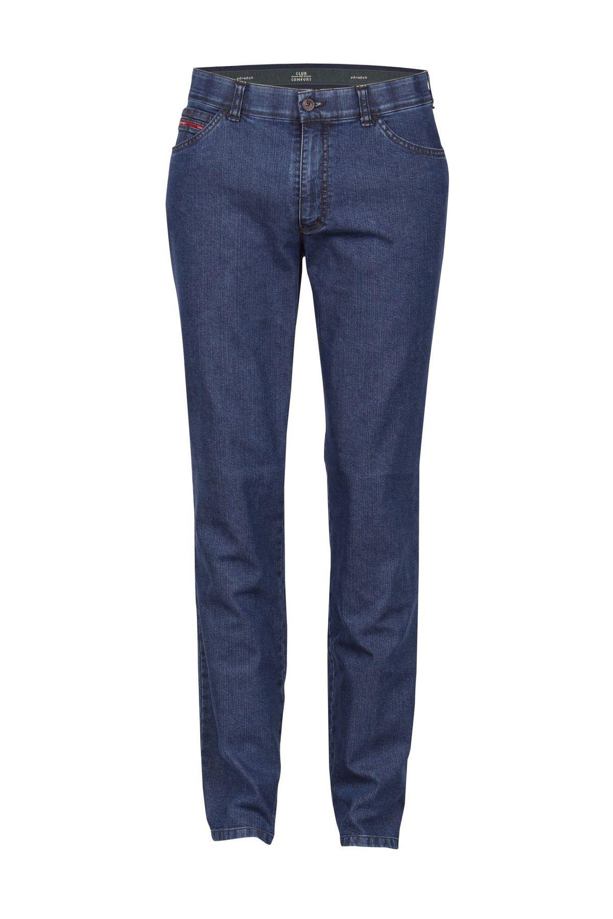 Club of Comfort - Herren Jeans Hose in verschiedenen Farbvarianten, Liam (4631) – Bild 13