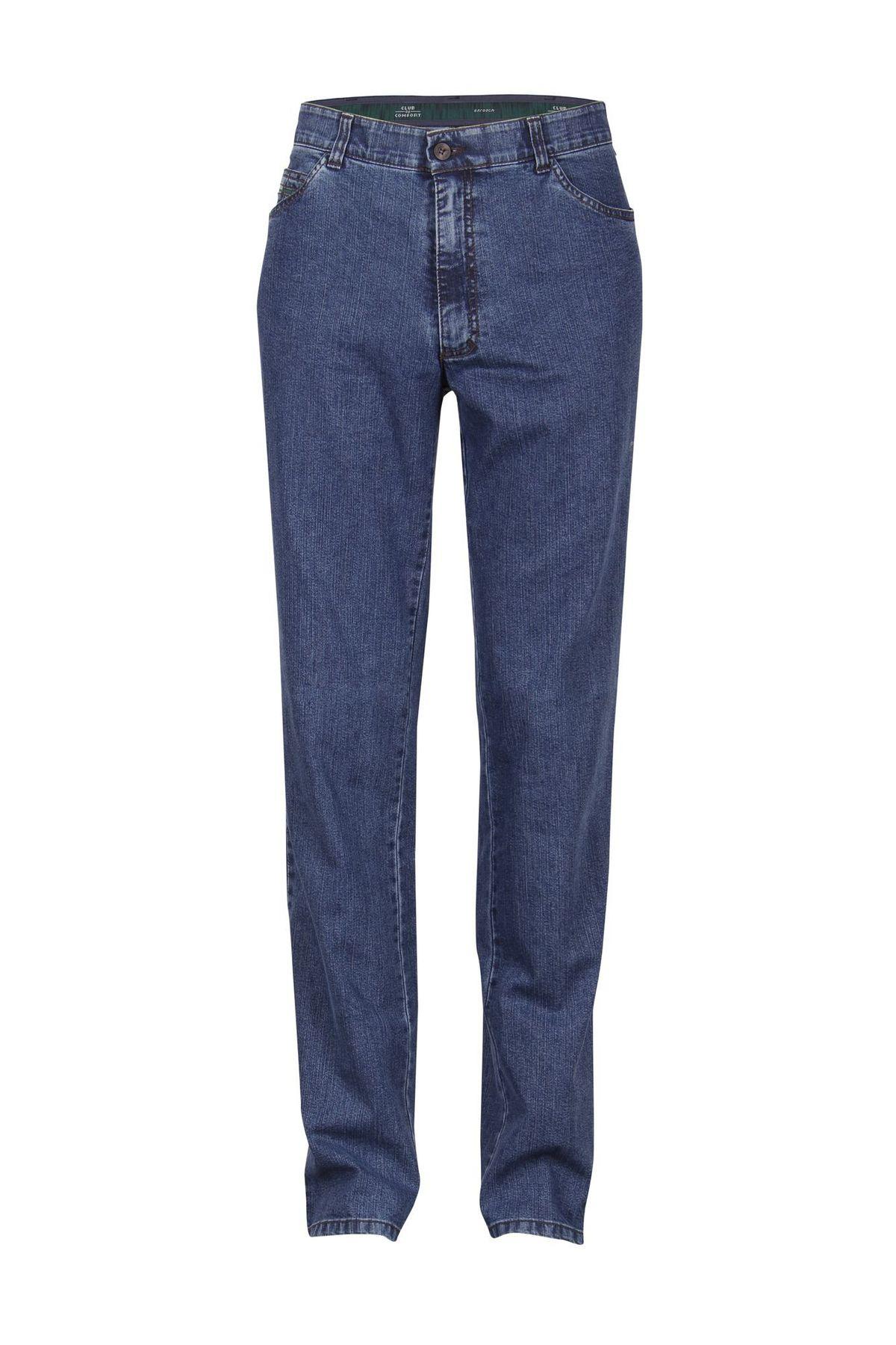 Club of Comfort - Herren Jeans Hose in verschiedenen Farbvarianten, Liam (4631) – Bild 17