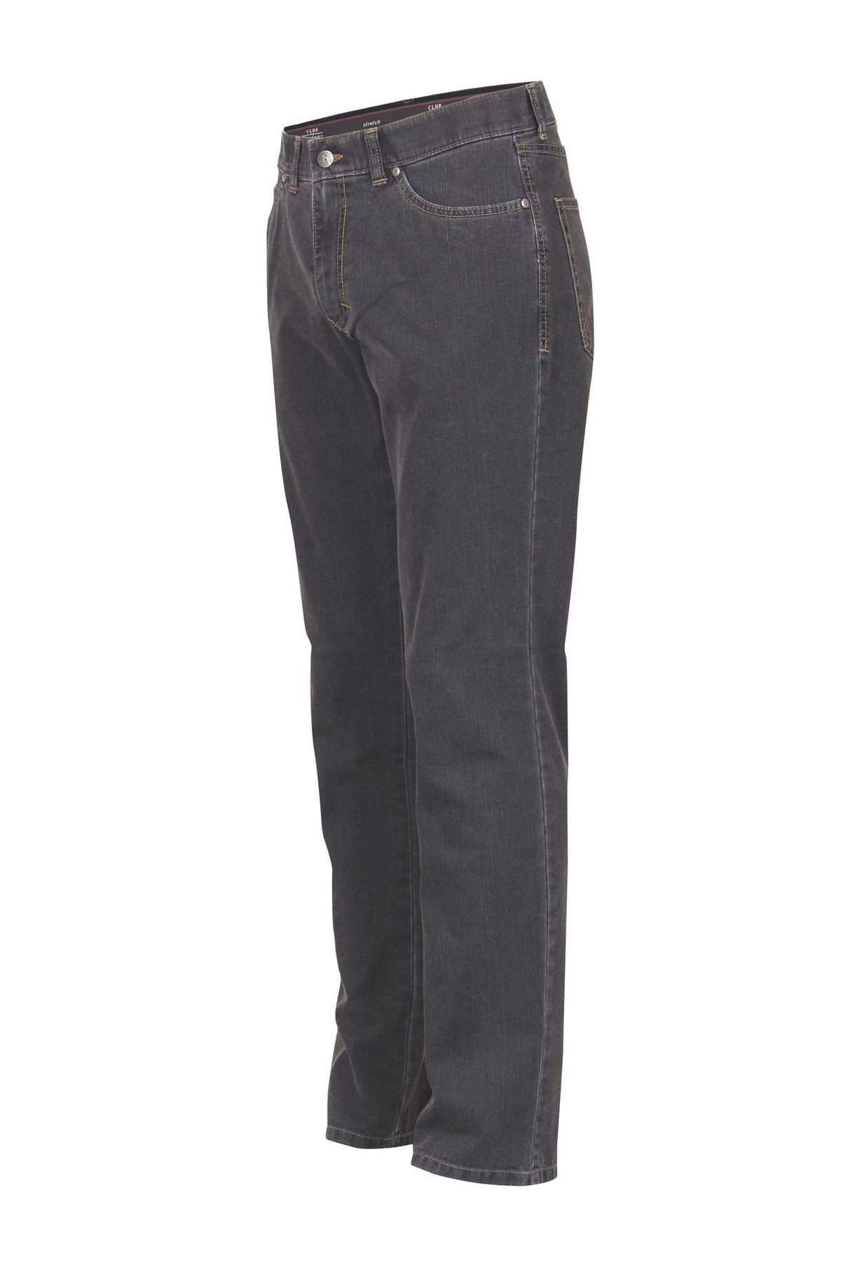 Club of Comfort - Herren Five Pocket Jeans in verschiedenen Farben, James (4631) – Bild 14
