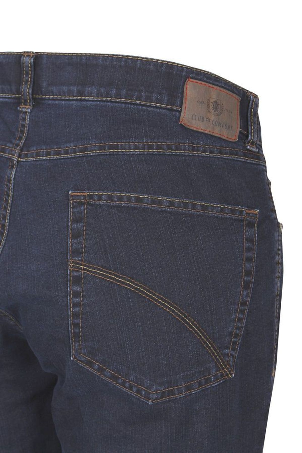Club of Comfort - Herren Five Pocket Jeans in verschiedenen Farben, James (4631) – Bild 20