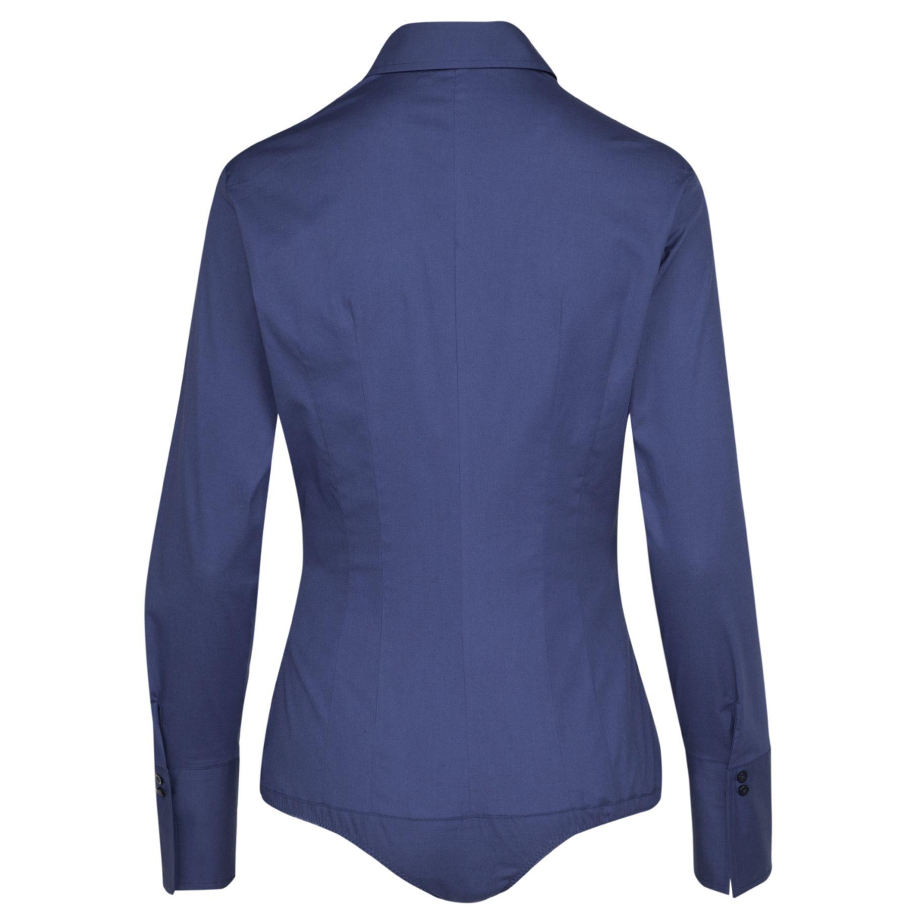 Seidensticker Schwarze Rose - Damen City-Body Bluse 1/1-lang (60.080620) – Bild 8